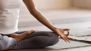 Benefits of Yoga & Meditation for Your Health