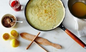 What is a Crepe Pan and Its Uses?