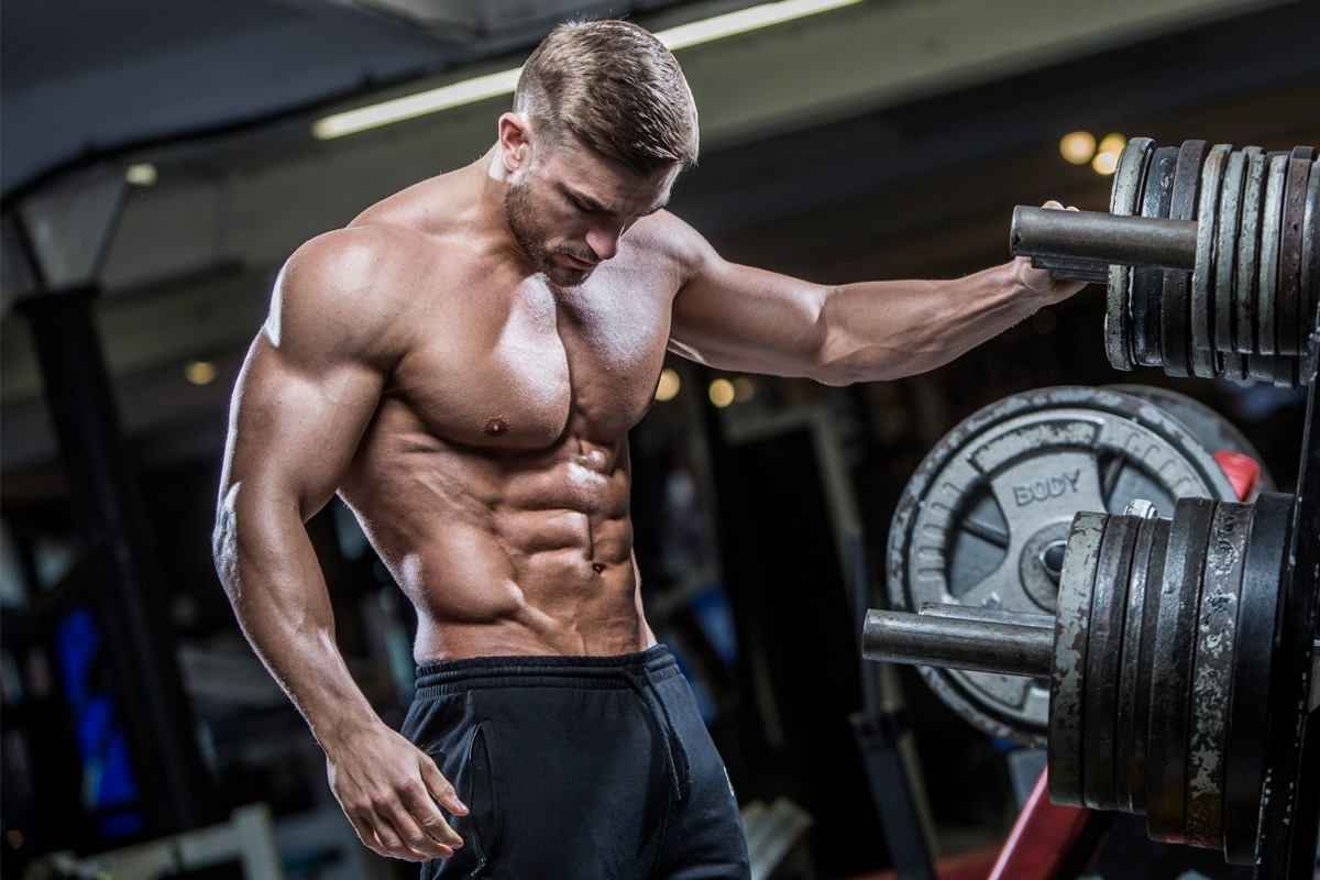 The Best Solution Of Testosterone Deficiency