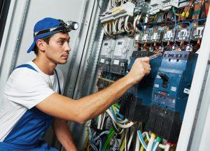 Job profile of Electrician